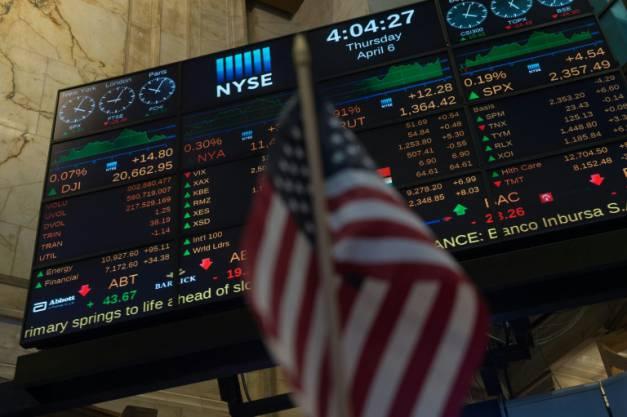 Bourse Wall Street actualités Meeschaert