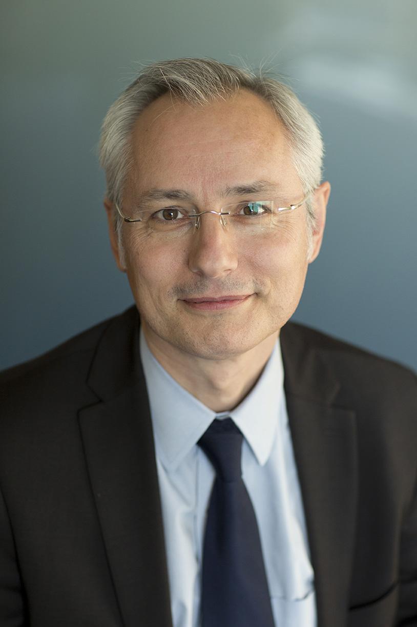 Benoît Vesco, Directeur Général de Meeschaert Asset Management et Directeur des gestions de taux