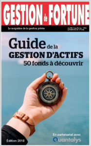 Couverture Gestion de Fortune